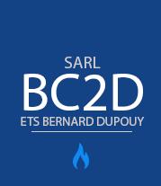 SARL BC2D ETS BERNARD DUPOUY